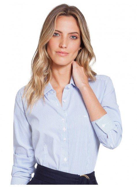2c448fef45 camisa listrada azul principessa ellora frente  camisa listrada azul  principessa ellora frente22  camisa social branca ...