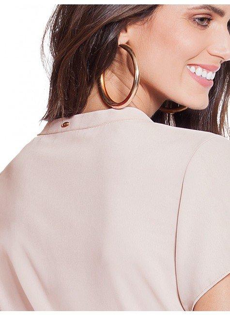 55792b68b ... frente detalhes · blusa manga curta rose principessa layla costas  detalhes ...