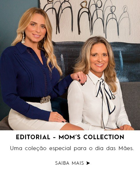Editorial - Mom's Collection