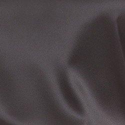 blusa de cetim preta principessa lizandra tecido