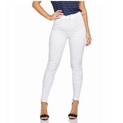 calca jeans branca skinny cintura alta denim zero dz2695 12 geral