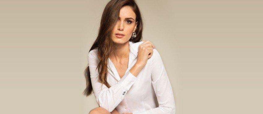 Invista em Você | Camisas para Mulheres de Sucesso