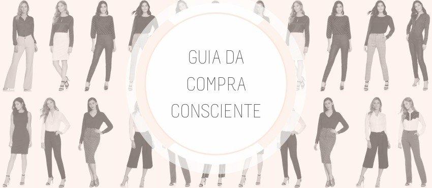GUIA DA COMPRA CONSCIENTE