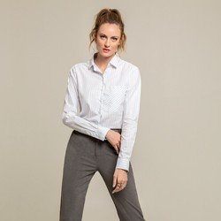 camisa listrada bolso gleice geral