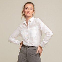 camisa branca lenna geral