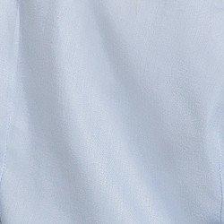 camisa social azul leticia tecido