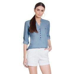 blusa jeans azul desiree geral