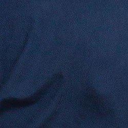 blusa azul marinho april tecido