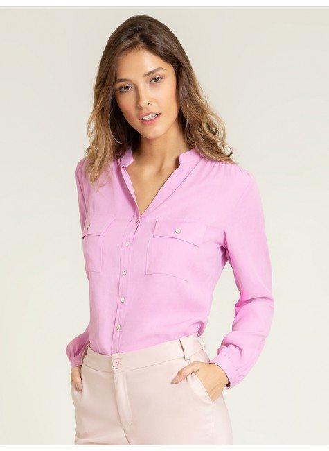 camisa lilas kezia frente1