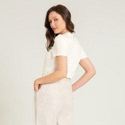blusa off white valente modelagem