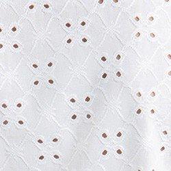 blusa laise off white samira tecido modelagem