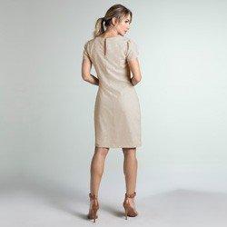 vestido de poa marla modelagem