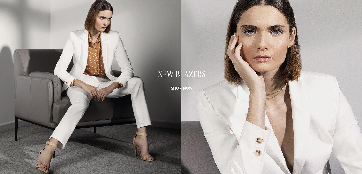 New Blazers