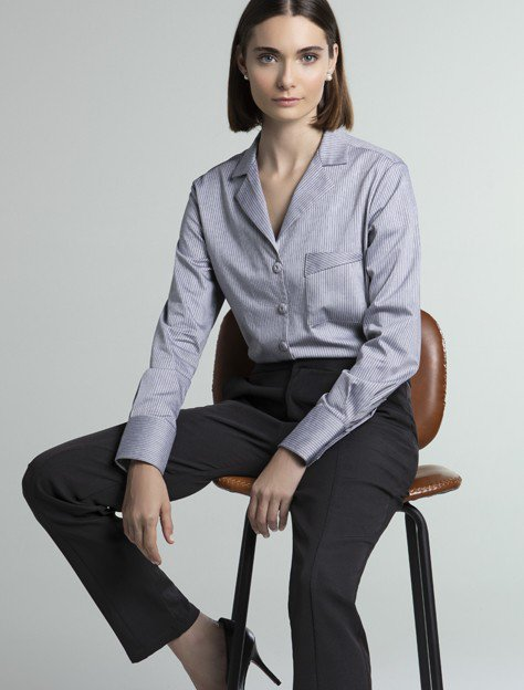 It´s a Classic: Camisas