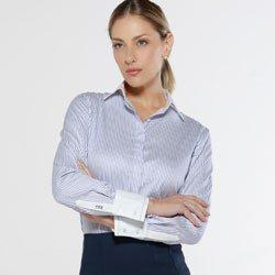 camisa mayumi classe e exclusividade